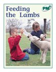 PM Green: Feeding the Lambs (PM Plus Non-fiction) Levels, 14, 15 x 6