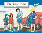 PM Green: The Lost Keys (PM Plus Storybooks) Level 12 x 6