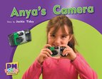PM Green: Anya's Camera (PM Photo Stories) Level 12 x 6