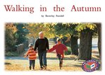 Walking in the Autumn (PM Non-fiction) Levels 14, 15