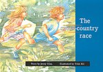 The Cross-Country Race (PM Storybooks) Level 14
