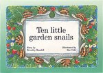 Ten Little Garden Snails (PM Storybooks) Level 13