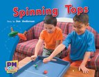 Spinning Tops (PM Photo Stories) Levels 12, 13, 14