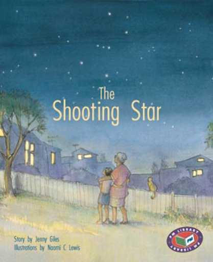 The Shooting Star (PM Storybooks) Level 22