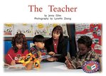 PM Blue: The Teacher (PM Non-fiction) Levels 11, 12 x 6
