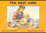 PM Blue: The Best Cake (PM Storybooks) Level 10 x 6