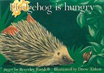 PM Red: Hedgehog is Hungry (PM Storybooks) Level 3 x 6