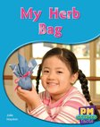 PM Blue: My Herb Bag (PM Science Facts) Levels 11, 12 x 6