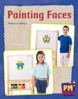 PM Blue: Painting Faces (PM Stars) Levels 11, 12 x 6