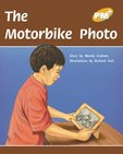 PM Gold: The Motorbike Photo (PM Plus Storybooks) Level 21 x 6