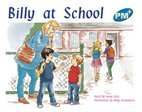 PM Blue: Billy at School (PM Plus Storybooks) Level 9 x 6