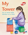 PM Red: My Tower (PM Plus Storybooks) Level 4 x 6