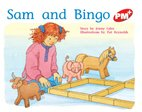 PM Red: Sam and Bingo (PM Plus Storybooks) Level 3 x 6