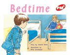 PM Red: Bedtime (PM Plus Storybooks) Level 4 x 6