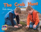 PM Blue: The Crab Hunt (PM Photo Stories) Level 11 x 6