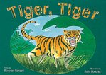 Tiger, Tiger (PM Storybooks) Level 3