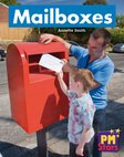 Mailboxes (PM Stars Fiction) Level 3, 4, 5, 6
