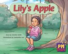 Lily's Apple (PM Stars Fiction) Level 3, 4, 5, 6
