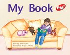 My Book (PM Plus Storybooks) Level 4