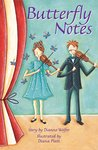 Butterfly Notes (PM Plus Chapter Books) Level 26