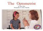 Optometrist (PM Non-fiction) Levels 11, 12