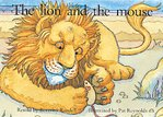 The Lion and the Mouse (PM Storybooks) Level 11