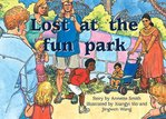Lost at the Fun Park (PM Storybooks) Level 9