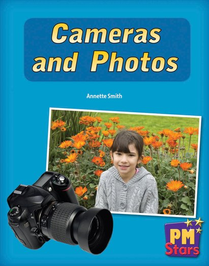 Camera and Photos (PM Stars) Levels 9, 10, 11, 12