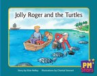 Jolly Roger and the Turtles (PM Stars) Levels 9, 10, 11, 12