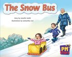 The Snow Bus (PM Stars) Levels 9, 10, 11, 12