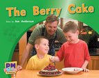 The Berry Cake (PM Photo Stories) Level 11