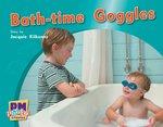 PM Blue: Bath-Time Goggles (PM Photo Stories) Level 9