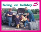PM Magenta: Going on Holiday (PM Plus Starters) Level 1 x 6