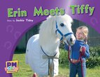 Erin Meets Tiffy (PM Photo Stories) Levels 3, 4, 5