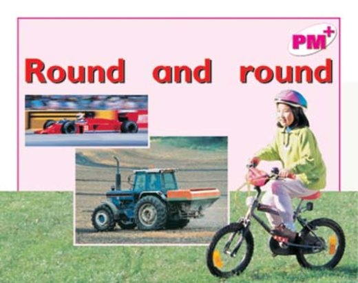 Round and Round (PM Plus) Level 1, 2