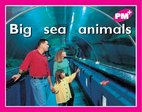 Big Sea Animals (PM Plus) Level 2