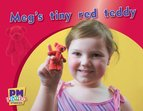 Meg's Tiny Red Teddy (PM Photo Stories) Levels 2, 3