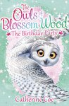 The Owls of Blossom Wood - The Birthday Party