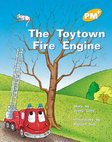 PM Yellow: Toytown Fire Engine (PM Plus) Level 6 x 6