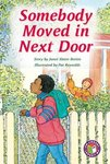 PM Sapphire: Somebody Moved in Next Door (PM Chapter Books) Level 29 x 6
