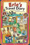 PM Sapphire: Eric's Travel Diary (PM Chapter Books) Level 29 x 6