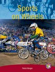 PM Ruby: Sports on Wheels (PM Non-fiction) level 28 x 6