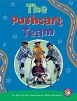PM Emerald: The Pushcart Team (PM Non-fiction) Level 25 x 6