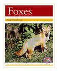 PM Gold: Foxes (PM Non-fiction) Levels 21, 22 x 6