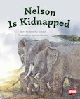PM Silver: Nelson is Kidnapped (PM Storybooks) Level 23 x 6