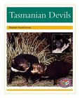 PM Gold: Tasmanian Devils (PM Non-fiction) Level 22 x 6