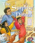 PM Gold: The Surprise Dinner (PM Storybooks) Levels 21, 22 x 6