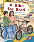 PM Purple: A Bike for Brad (PM Storybooks) Level 20 x 6