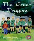 PM Purple: The Green Dragons (PM Storybooks) Level 19 x 6