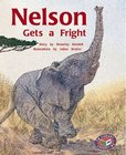 PM Purple: Nelson Gets a Fright (PM Storybooks) Level 19 x 6